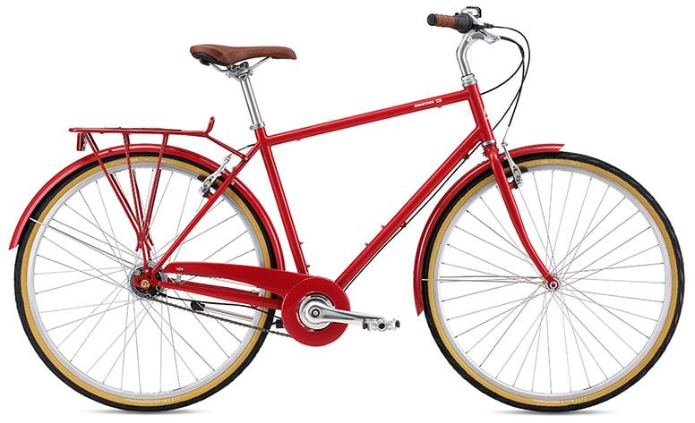 Image of Breezer Downtown 8 Bike