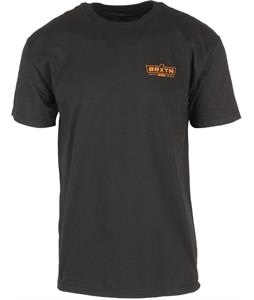 Brixton Cruss Standard Fit T-Shirt