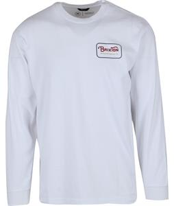 Brixton Grade IV L/S Pocket Standard Fit T-Shirt