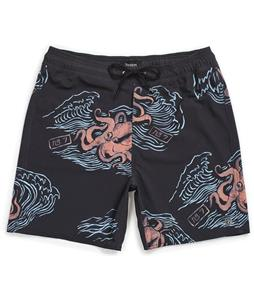 Brixton Palmas Trunk 18in Boardshorts