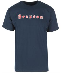 Brixton Proxy Standard Fit T-Shirt