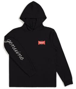 Brixton Ramsey SV L/S Hooded Shirt
