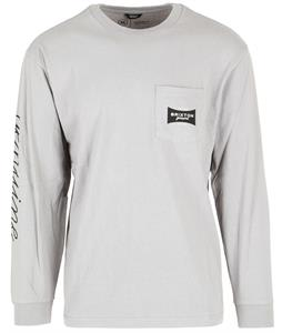 Brixton Ramsey SV L/S Pocket Standard Fit T-Shirt