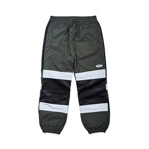BSRabbit Box Double Line Reflective Jogger Snowboard Pants