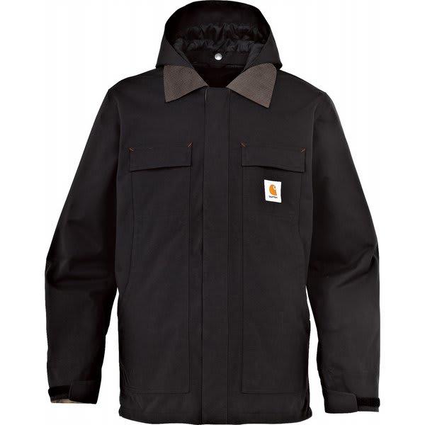 86fa31eb98 Burton 2L Gore-Tex Burton X Carhartt Snowboard Jacket