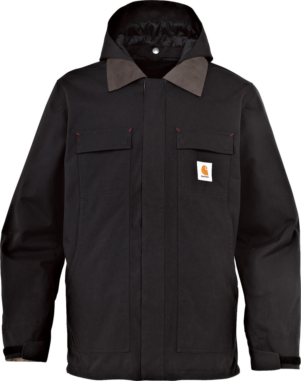 edb04ae2a8 Burton 2L Gore-Tex Burton X Carhartt Snowboard Jacket - thumbnail 1