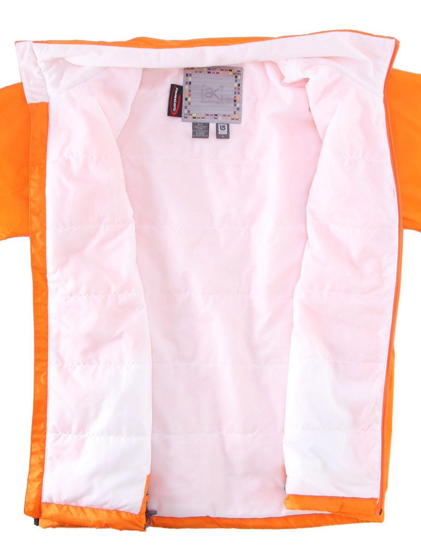 Burton Ak Bk Insulated Snowboard Jacket-9851