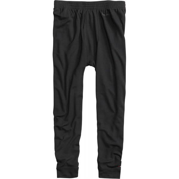 Burton Ak Wool Baselayer Pant True Black U.S.A. & Canada
