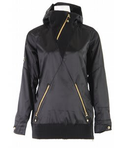 On Sale Burton B By Burton Lana Pullover Snowboard Jacket - Womens ...