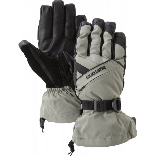 Burton Baker Gloves U.S.A. & Canada