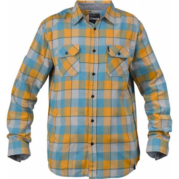 Burton Brighton L / S Flannel Shirt U.S.A. & Canada