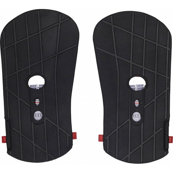Burton Cantbed For Est Bindings U.S.A. & Canada