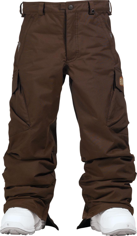 e2d794ba3e84 Burton Cargo Snowboard Pants - Kids