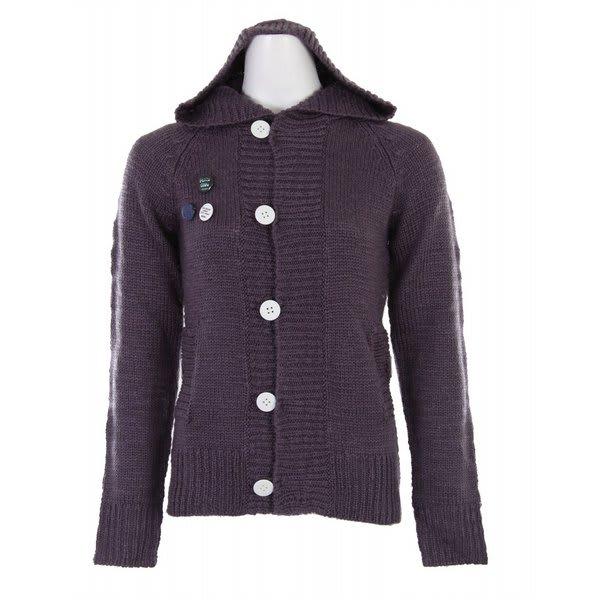 Burton Carnaby Sweater Graystone U.S.A. & Canada