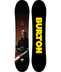 Burton Chopper Star Wars Snowboard