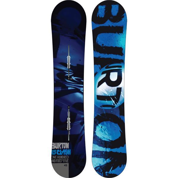 Burton Clash Snowboard U.S.A. & Canada