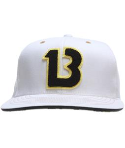 Burton College Boy Cap