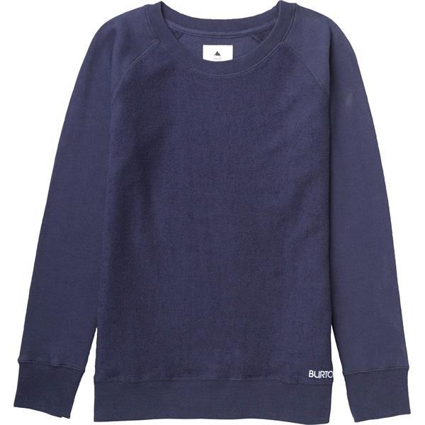 Burton Eiffel Crew Sweatshirt U.S.A. & Canada
