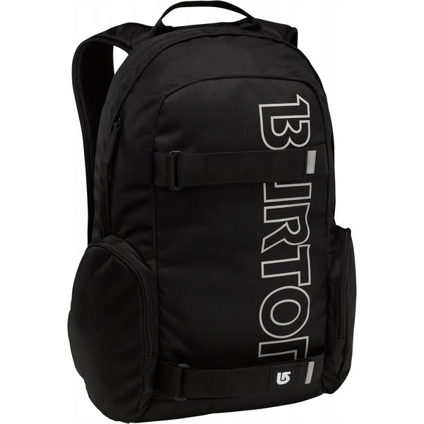 Burton Emphasis Ss Backpack True Black U.S.A. & Canada