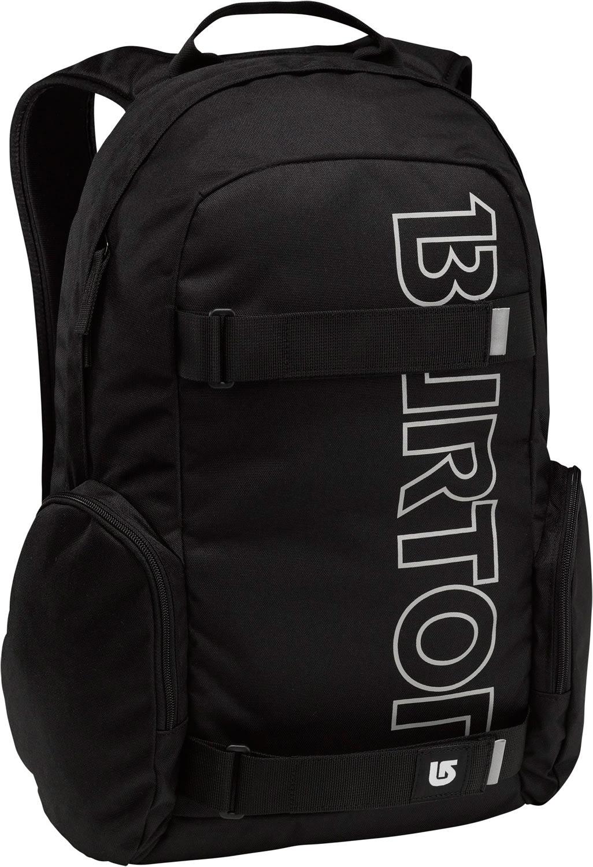 burton tinder pack black