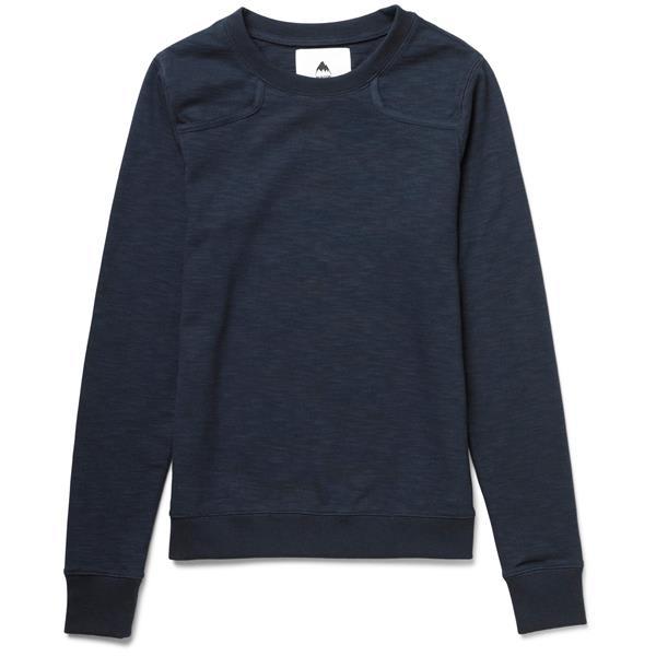 Burton Finch Sweatshirt Eclipse U.S.A. & Canada