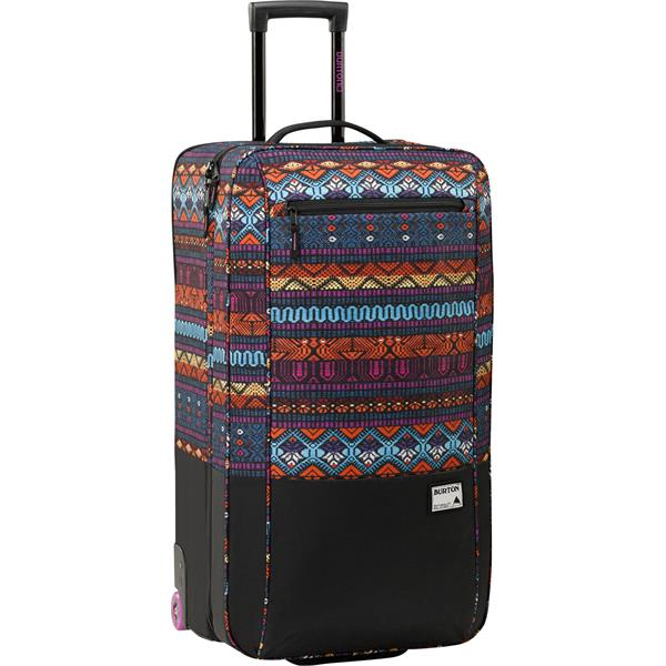 Burton Fleet Roller Travel Bag U.S.A. & Canada