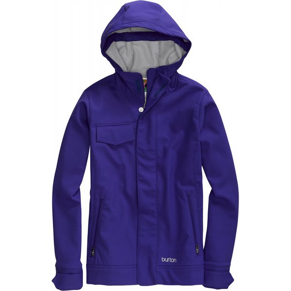 Burton Foray Softshell Twilight U.S.A. & Canada