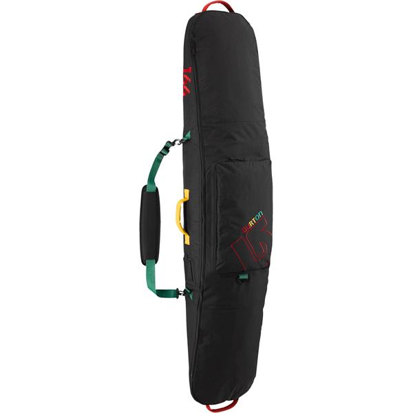 Burton Gig Snowboard Bag Bombaclot 156Cm U.S.A. & Canada