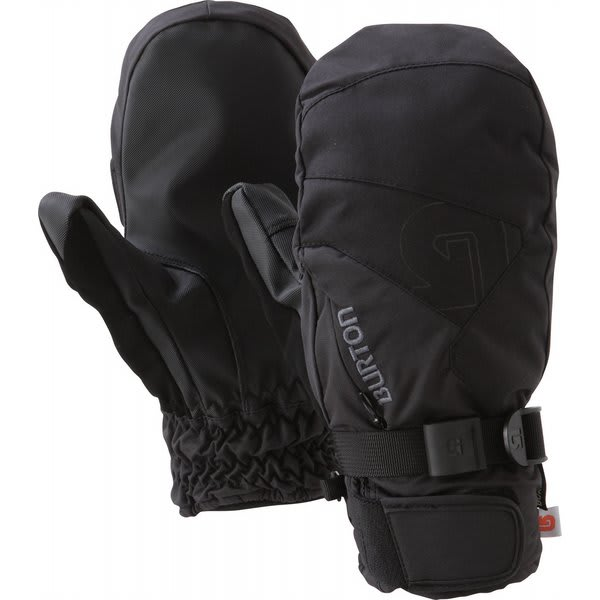 Burton Gore Under Mittens True Black U.S.A. & Canada
