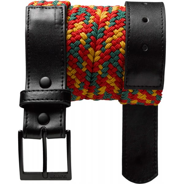 Burton Holifax Woven Belt U.S.A. & Canada