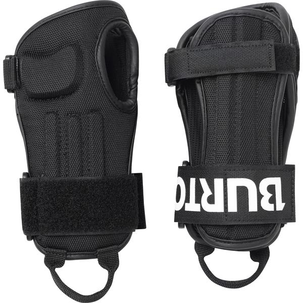 Burton Impact Wrist Guards True Black U.S.A. & Canada
