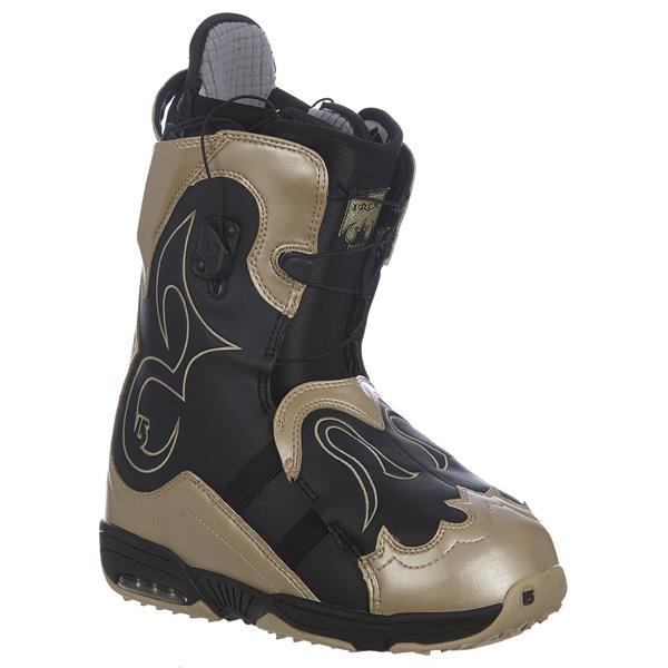 BURTON IROC WOMEN'S SNOWBOARD BOOTS –BRAND NEW!!!