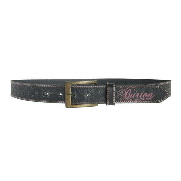 Burton Leather Belt U.S.A. & Canada