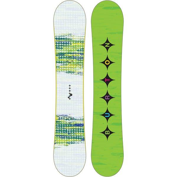 Burton Lux V Rocker Snowboard - Womens 65d9475e6
