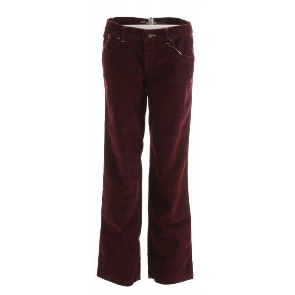 Burton Pick Pocket Street Pants Sassafras U.S.A. & Canada