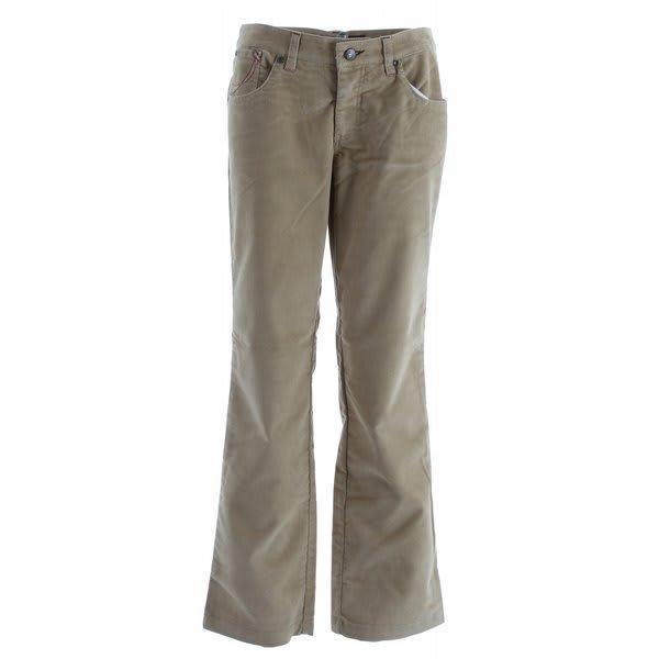 Burton Pick Pocket Street Pants Twill U.S.A. & Canada