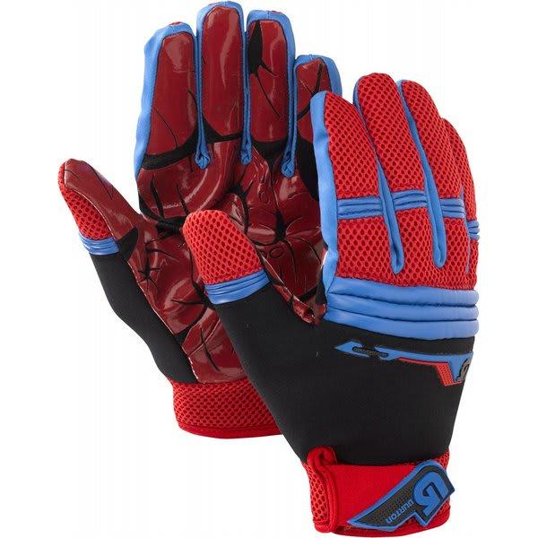 Burton Pipe Gloves U.S.A. & Canada