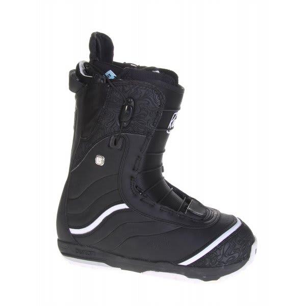 Burton Q Snowboard Boots U.S.A. & Canada