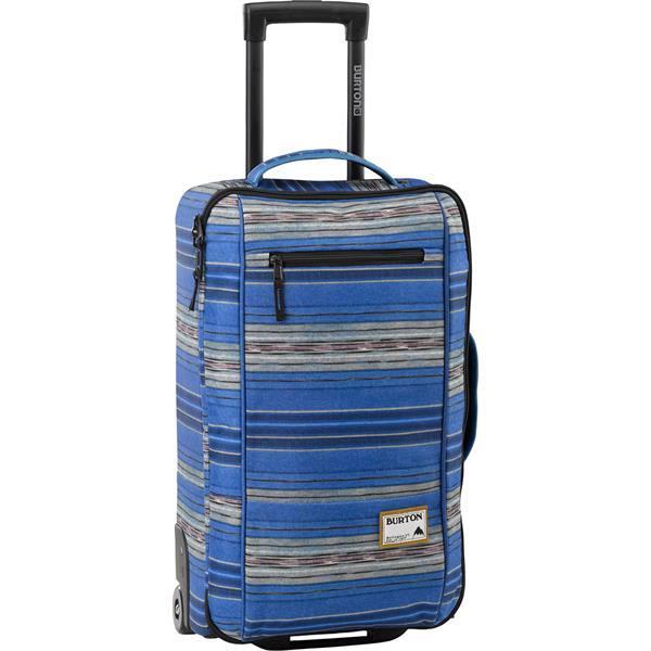 Burton Red Eye Roller Travel Bag Navajo U.S.A. & Canada