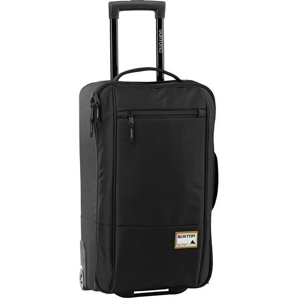 Burton Red Eye Roller Travel Bag True Black U.S.A. & Canada