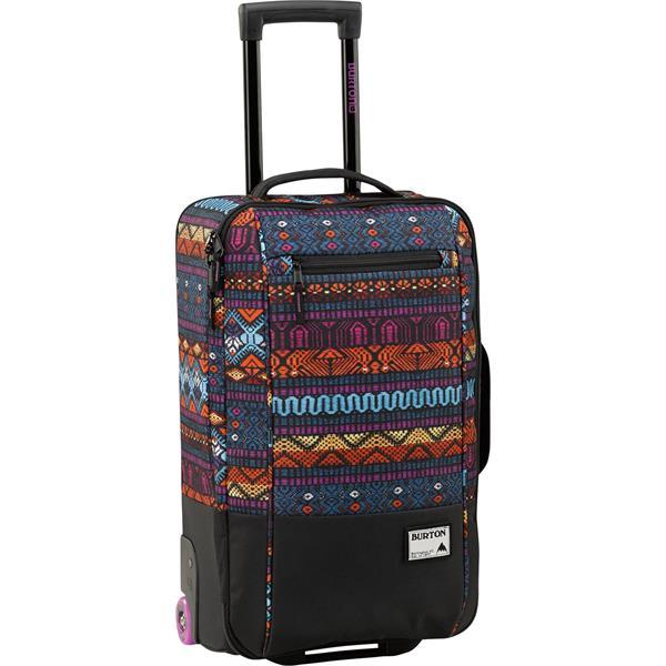 Burton Red Eye Roller Travel Bag U.S.A. & Canada