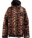 Burton Restricted Booth Team Snowboard Jacket - thumbnail 1