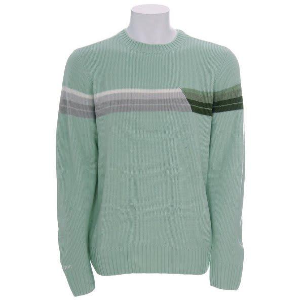 Burton Retro Stripe Sweater Milimint U.S.A. & Canada