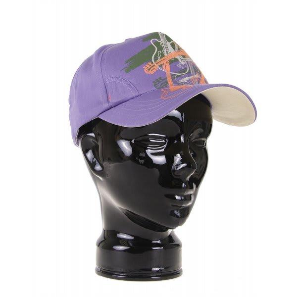 Burton Rockstar Hat U.S.A. & Canada