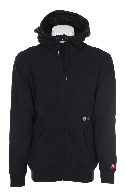 detail head sleeper black porter ex hoodie burton plus products online
