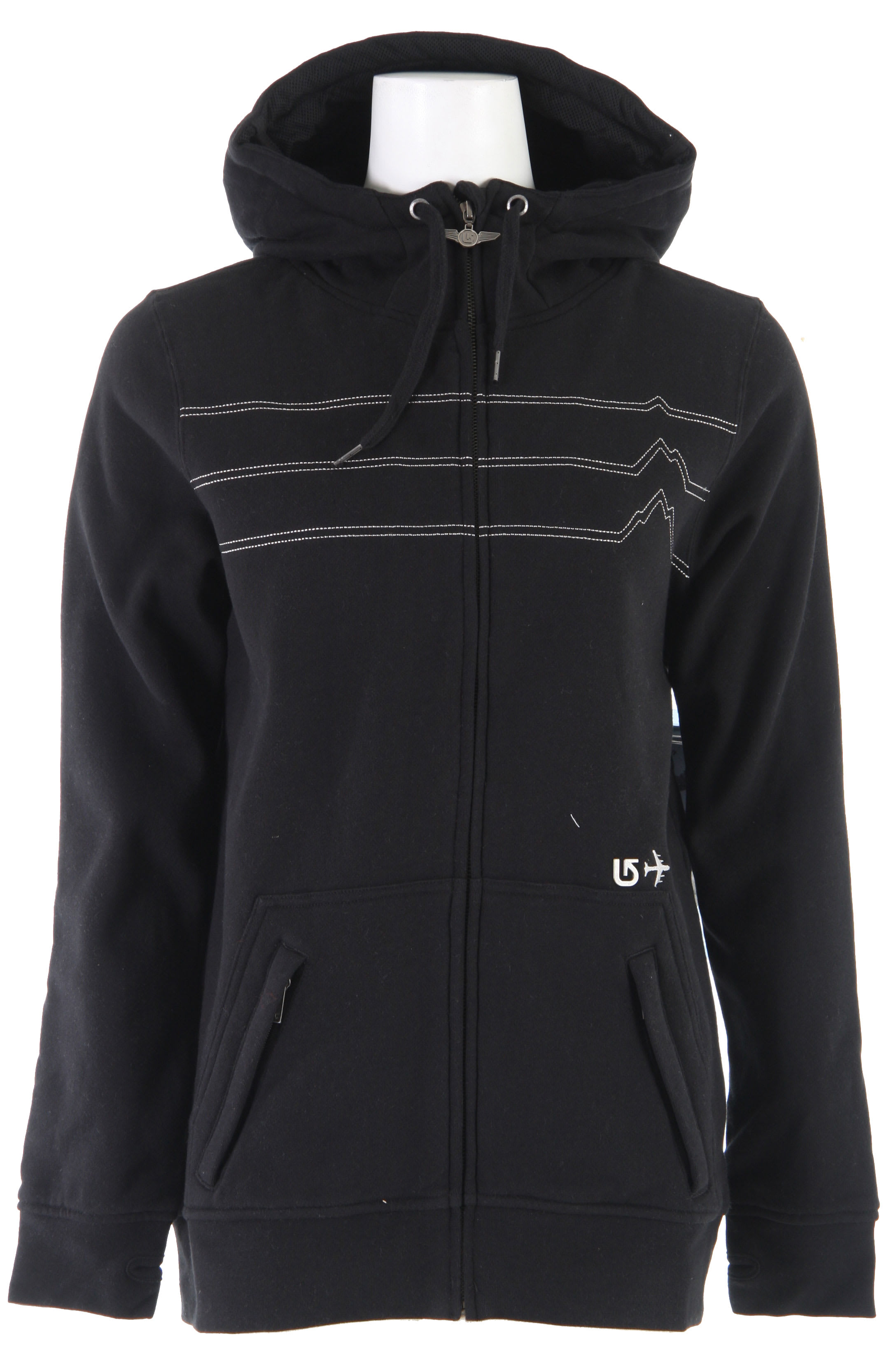 auction ue visvim yahoo burton item sophnet hoodie experiment uniform slumber sleeper fragment