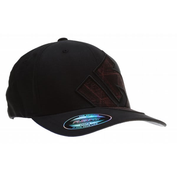 2a09bbb4808 Burton Slidestyle Flexfit Cap