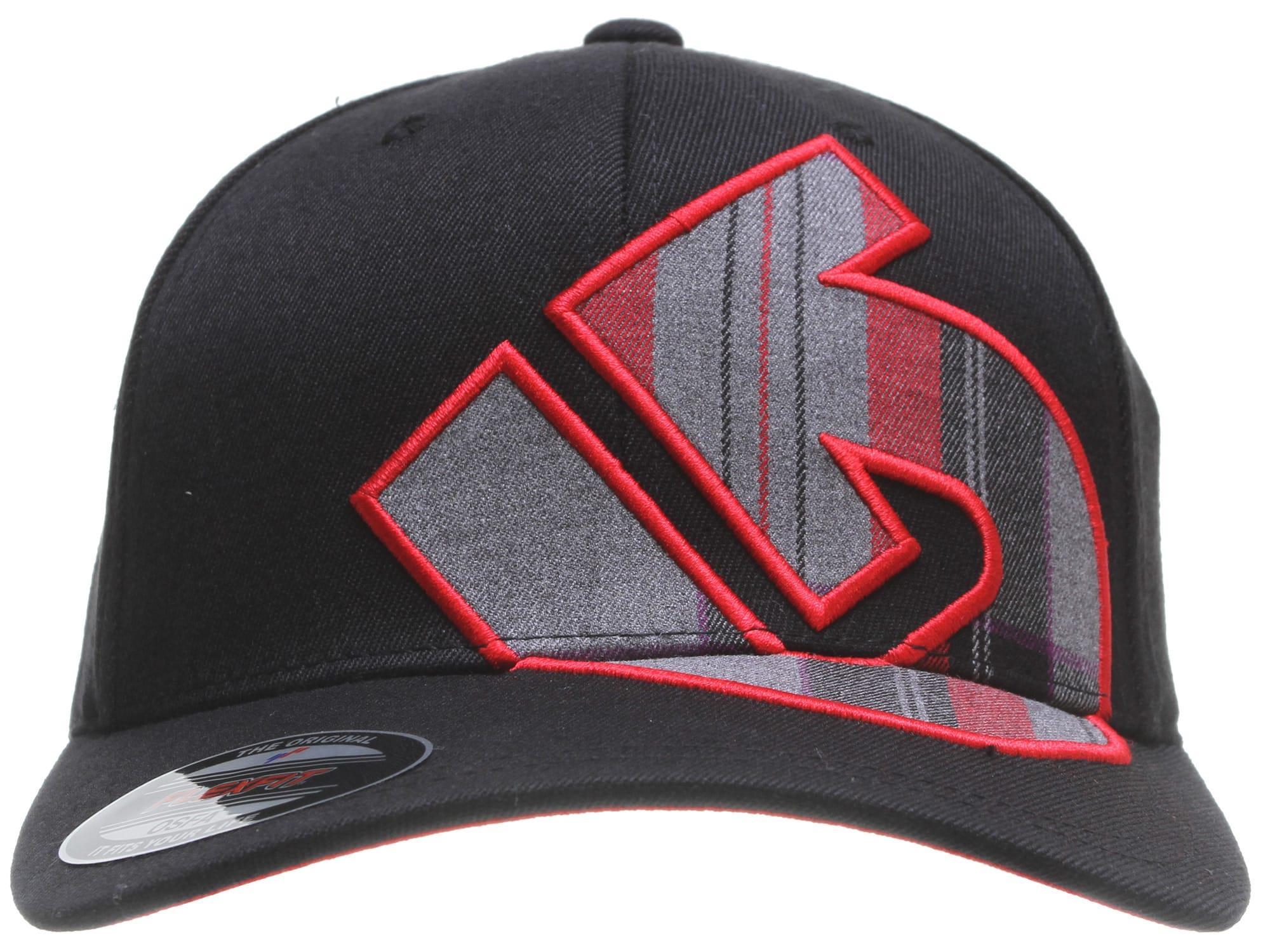 c13e1595819 Burton Slidestyle Flexfit Cap - thumbnail 1