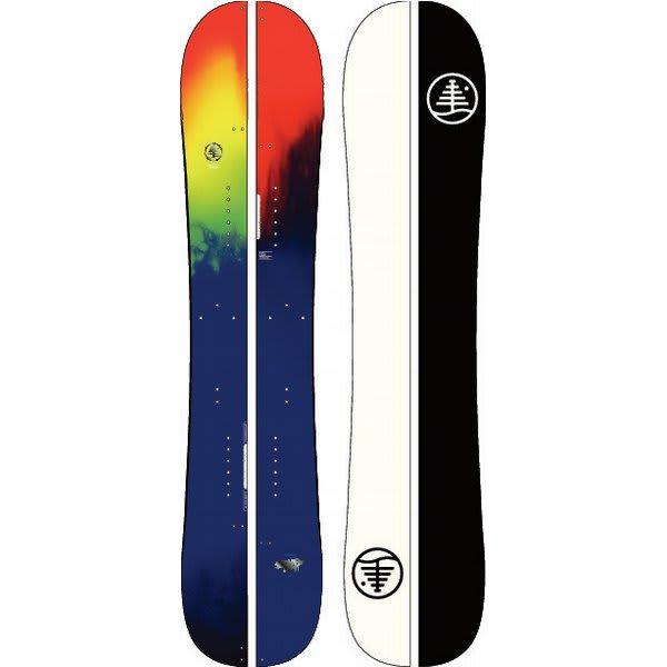 Burton Spliff Splitboard Snowboard 148 U.S.A. & Canada