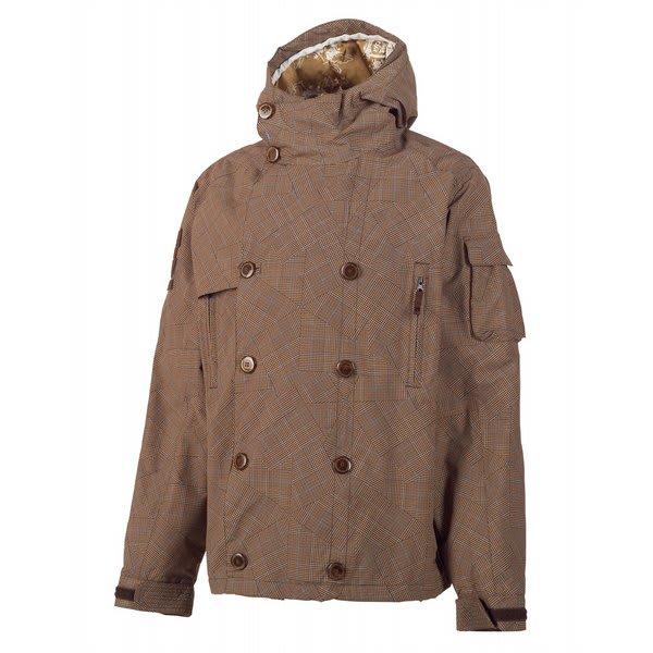 Burton Shaun White Snowboard Jacket
